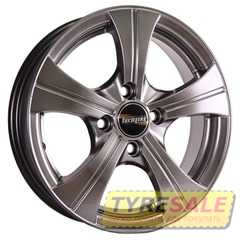Купить TECHLINE 410 HB R14 W5.5 PCD4x100 ET43 HUB60.1