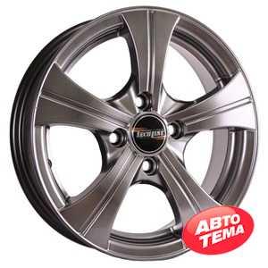 Купить TECHLINE 410 HB R14 W5.5 PCD4x100 ET49 HUB56.6