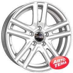Купить TECHLINE 529 S R15 W6 PCD5x114.3 ET45 HUB67.1