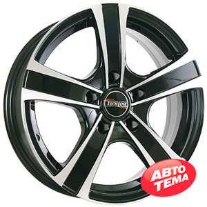Купить TECHLINE 539 BD R15 W6 PCD4x100 ET40 HUB67.1