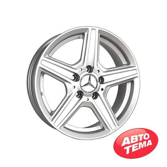 TECHLINE 638 S - Интернет магазин шин и дисков по минимальным ценам с доставкой по Украине TyreSale.com.ua