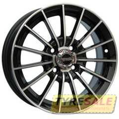 Купить TECHLINE TL 406 BD R14 W5.5 PCD4x108 ET35 HUB67.1