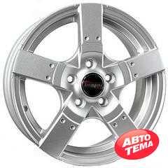 TECHLINE TL-504 S - Интернет магазин шин и дисков по минимальным ценам с доставкой по Украине TyreSale.com.ua