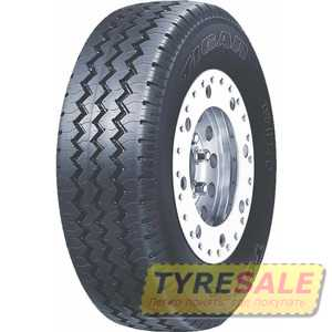 Купить Всесезонная шина TIGAR TG 725 205/75R16C 110R