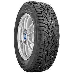 Купить Зимняя шина TOYO Observe G3S 205/65R15 94T (Шип)
