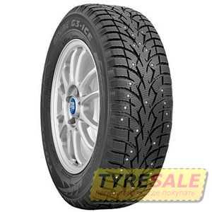 Купить Зимняя шина TOYO Observe G3S 275/55R19 111T (Шип)