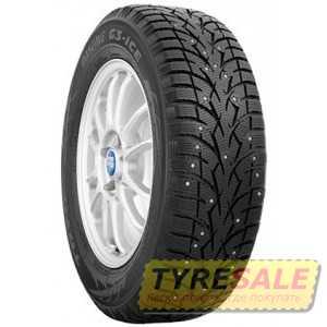 Купить Зимняя шина TOYO Observe Garit G3-Ice 255/60R18 112T (Шип)