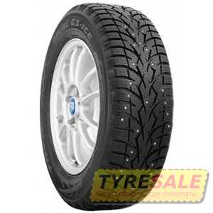 Купить Зимняя шина TOYO Observe Garit G3-Ice 275/40R22 107T (Шип)