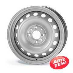TREBL 42B40B (Silver) - Интернет магазин шин и дисков по минимальным ценам с доставкой по Украине TyreSale.com.ua
