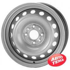 TREBL 64I45D Silver - Интернет магазин шин и дисков по минимальным ценам с доставкой по Украине TyreSale.com.ua