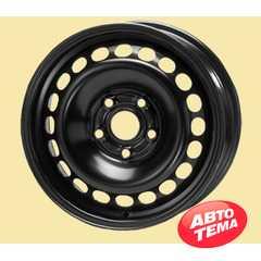 Купить TREBL 9305 (Black) R16 W6.5 PCD5x108 ET44 HUB65.1