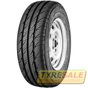 Купить Летняя шина Uniroyal RainMax 2 215/70R15C 109R