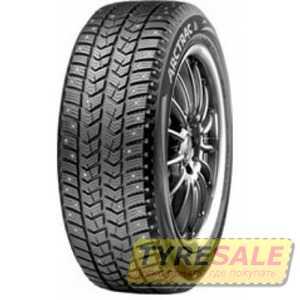 Купить Зимняя шина VREDESTEIN Arctrac 235/60R18 107T (Под шип)