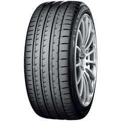 Купить Летняя шина YOKOHAMA ADVAN Sport V105 275/35R18 99Y