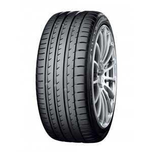Купить Летняя шина YOKOHAMA ADVAN Sport V105S 255/30R20 92Y