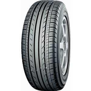 Купить Летняя шина YOKOHAMA AVS dB Decibel V550 245/45R17 99W