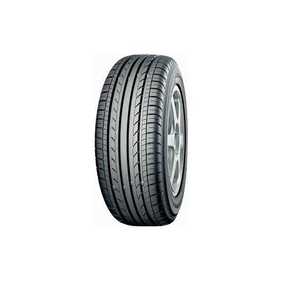 Летняя шина YOKOHAMA AVS dB Decibel V550 - Интернет магазин шин и дисков по минимальным ценам с доставкой по Украине TyreSale.com.ua