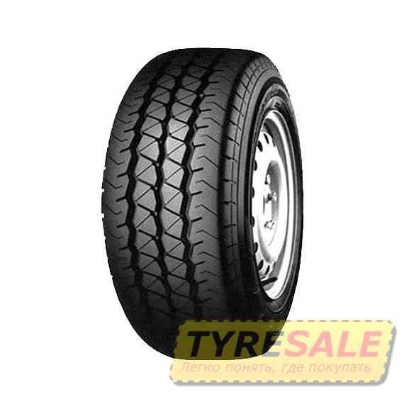 Летняя шина YOKOHAMA Delivery Star RY818 - Интернет магазин шин и дисков по минимальным ценам с доставкой по Украине TyreSale.com.ua