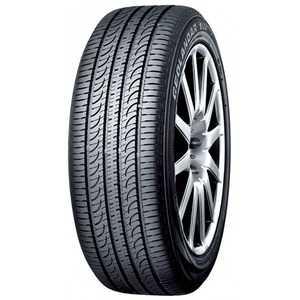 Купить Летняя шина YOKOHAMA Geolandar G055 215/70R16 100H