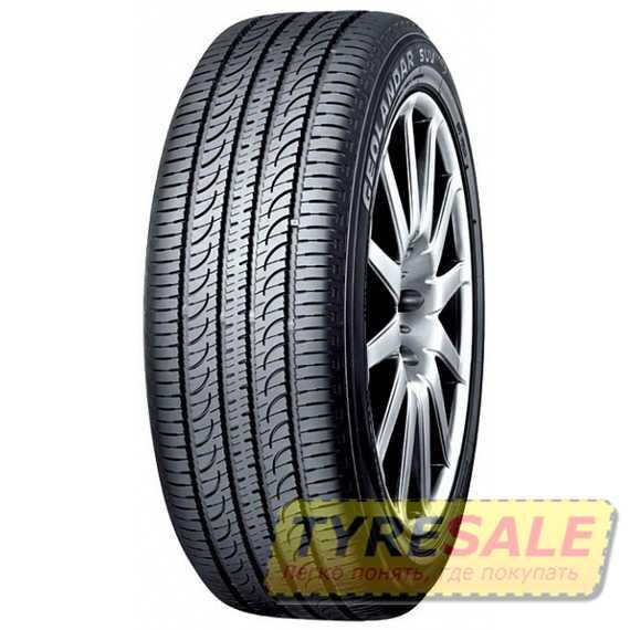 Летняя шина YOKOHAMA Geolandar G055 - Интернет магазин шин и дисков по минимальным ценам с доставкой по Украине TyreSale.com.ua