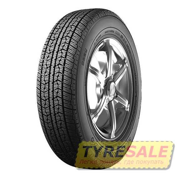Всесезонная шина КАМА (НКШЗ) 204 - Интернет магазин шин и дисков по минимальным ценам с доставкой по Украине TyreSale.com.ua