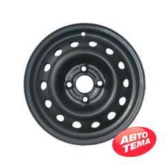 КрКЗ Nissan Tiida Black - Интернет магазин шин и дисков по минимальным ценам с доставкой по Украине TyreSale.com.ua