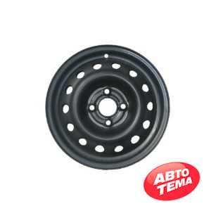 Купить КрКЗ Nissan Tiida Black R15 W5.5 PCD4x114.3 ET40 HUB67