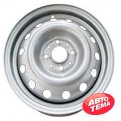 КРКЗ ВАЗ 2121 НИВА белый - Интернет магазин шин и дисков по минимальным ценам с доставкой по Украине TyreSale.com.ua
