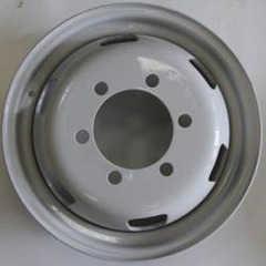 КРКЗ ГАЗ 3302 серый - Интернет магазин шин и дисков по минимальным ценам с доставкой по Украине TyreSale.com.ua