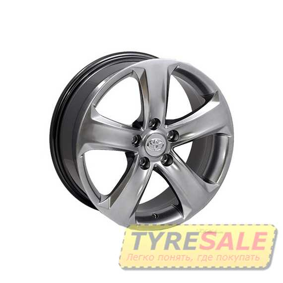 REPLICA TOYOTA D5105 HB - Интернет магазин шин и дисков по минимальным ценам с доставкой по Украине TyreSale.com.ua