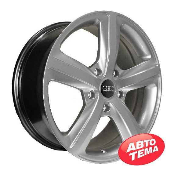 REPLICA AUDI Z243 HB - Интернет магазин шин и дисков по минимальным ценам с доставкой по Украине TyreSale.com.ua