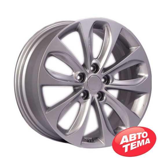 REPLICA HYUNDAI M758 S - Интернет магазин шин и дисков по минимальным ценам с доставкой по Украине TyreSale.com.ua