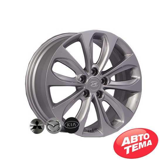 REPLICA MITSUBISHI M758 S - Интернет магазин шин и дисков по минимальным ценам с доставкой по Украине TyreSale.com.ua