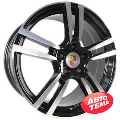 REPLICA PORSCHE 581 BF - Интернет магазин шин и дисков по минимальным ценам с доставкой по Украине TyreSale.com.ua