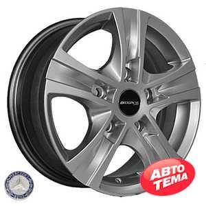Купить TRW Z1108 S R15 W6.5 PCD5x160 ET50 DIA65.1