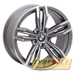 ALLANTE 5035 GMF - Интернет магазин шин и дисков по минимальным ценам с доставкой по Украине TyreSale.com.ua