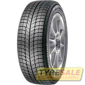 Купить Зимняя шина MICHELIN X-Ice Xi3 205/55R16 91H Run Flat