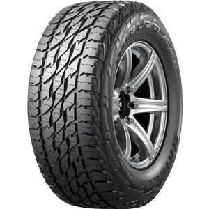 Купить Летняя шина BRIDGESTONE Dueler A/T 697 215/75R15 100S
