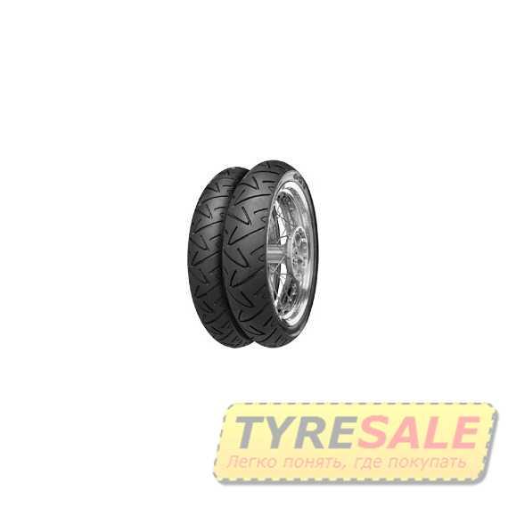 CONTINENTAL ContiTwist Sport SuperMoto - Интернет магазин шин и дисков по минимальным ценам с доставкой по Украине TyreSale.com.ua