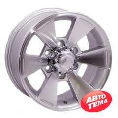 Купить ZW BK238 SP R16 W7 PCD6x139.7 ET10 DIA110.5