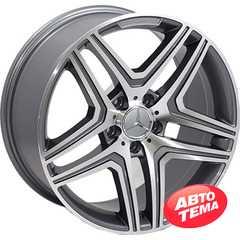ZW BK206 GP - Интернет магазин шин и дисков по минимальным ценам с доставкой по Украине TyreSale.com.ua