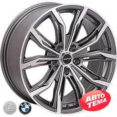 ZW 2747 MK-P - Интернет магазин шин и дисков по минимальным ценам с доставкой по Украине TyreSale.com.ua