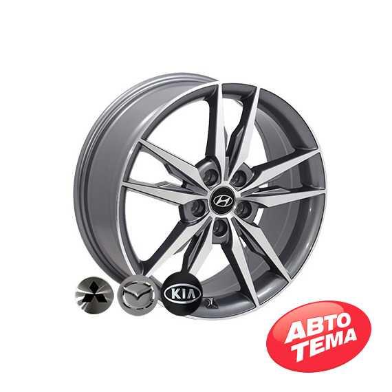 ZW BK862 GP - Интернет магазин шин и дисков по минимальным ценам с доставкой по Украине TyreSale.com.ua