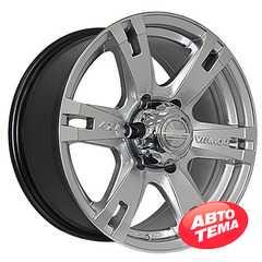 Купить ZW 7638 HS R17 W8 PCD6x139.7 ET30 DIA106.2