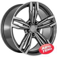 ZW BK707 GP - Интернет магазин шин и дисков по минимальным ценам с доставкой по Украине TyreSale.com.ua