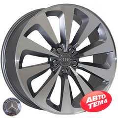 ZF M248 MG - Интернет магазин шин и дисков по минимальным ценам с доставкой по Украине TyreSale.com.ua