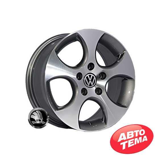 ZF SSL006 GP - Интернет магазин шин и дисков по минимальным ценам с доставкой по Украине TyreSale.com.ua