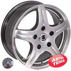 ZF SSL248 HB - Интернет магазин шин и дисков по минимальным ценам с доставкой по Украине TyreSale.com.ua