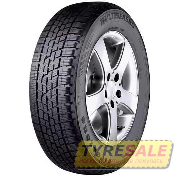 Всесезонная шина FIRESTONE MultiSeason - Интернет магазин шин и дисков по минимальным ценам с доставкой по Украине TyreSale.com.ua