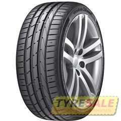Летняя шина HANKOOK Ventus S1 Evo2 K 117 - Интернет магазин шин и дисков по минимальным ценам с доставкой по Украине TyreSale.com.ua
